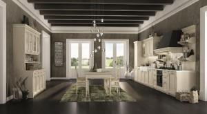 cucina classica arredo 3 carbonia iglesias