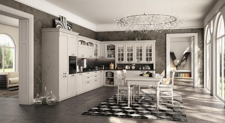 cucine classiche arredo3 carbonia iglesias – Show Room Arredamenti