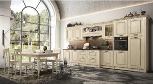 cucina classica verona avorio carbonia iglesias