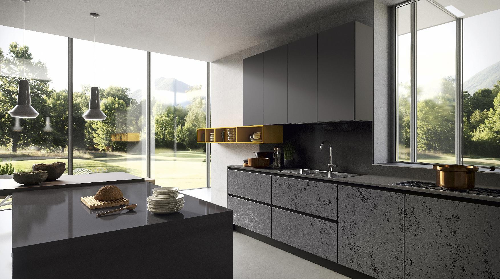 Arredo3 Cucine Moderne.Cucine Moderne A Carbonia Iglesias Con Arredo3 Show Room