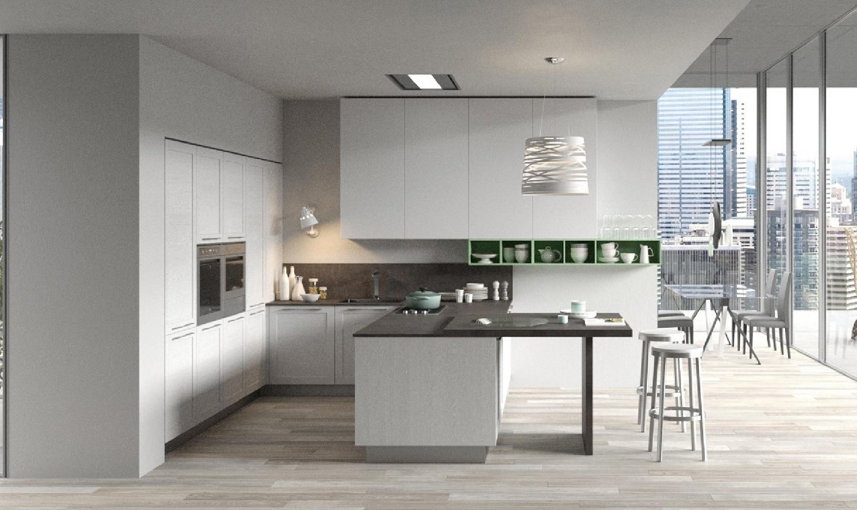 Arredo 3 Prezzi Cucine cucine moderne a carbonia iglesias con arredo3 – show room
